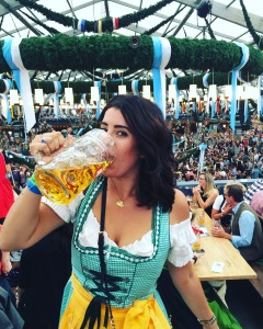 Happy Oktoberfest everyone!